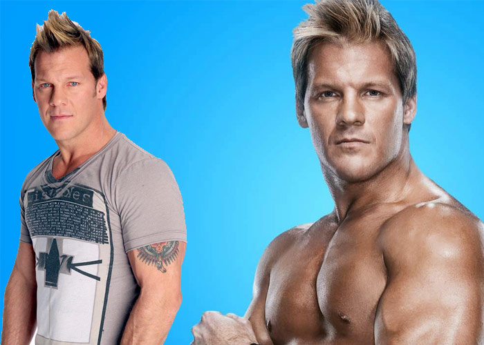 #7 Richest Pro Wrestler Chris Jericho $18 Million net worth