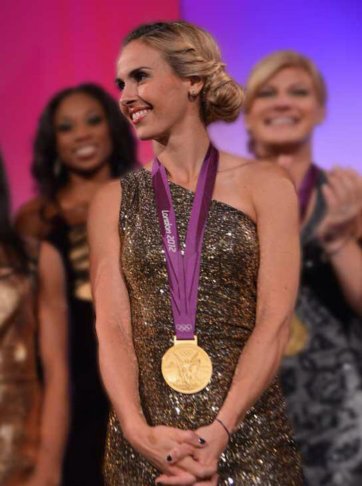 Heather Mitts Hottest female soccer players 5