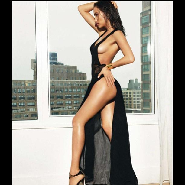 Irina Shayk picture #9