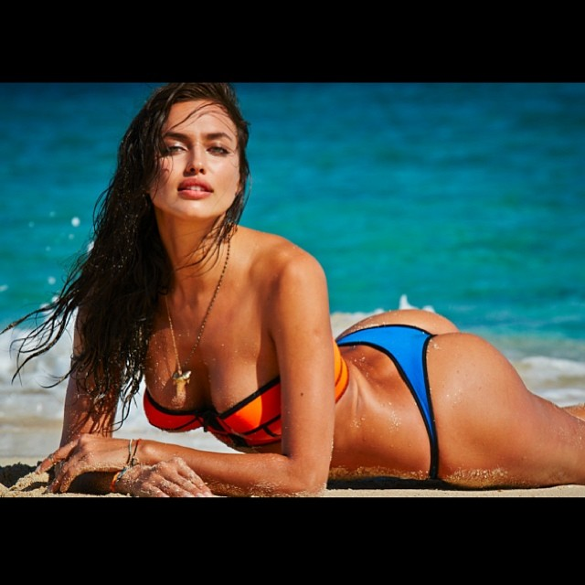 Irina Shayk Picture #7