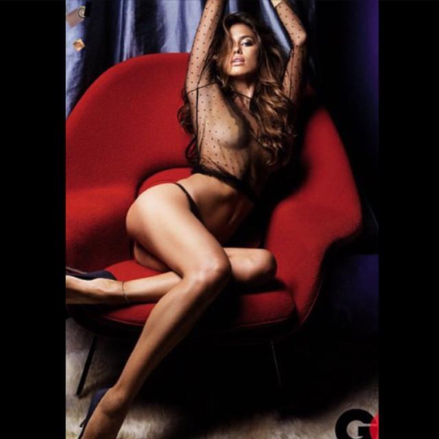 Irina Shayk picture #5