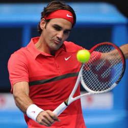 Rogerer Federer Net worth in the 7th highest paid player in the world