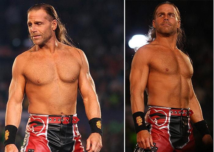 #8 Richest Pro Wrestler