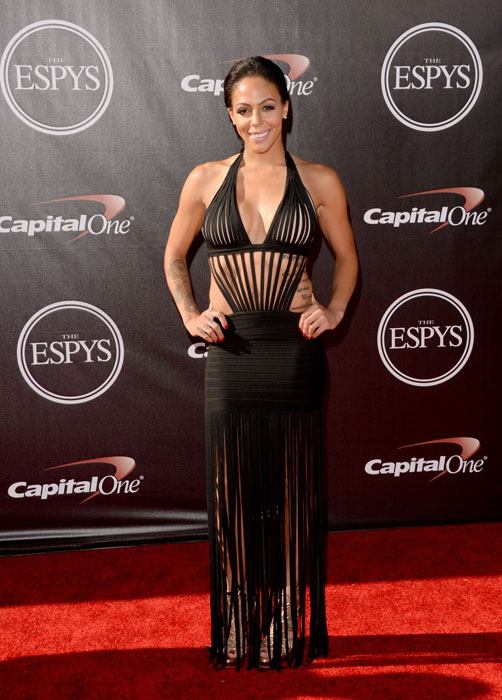 Sydney Leroux Hottest Female soccer player 11