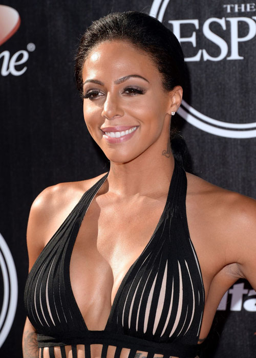 Sydney Leroux Hottest Female soccer player 10