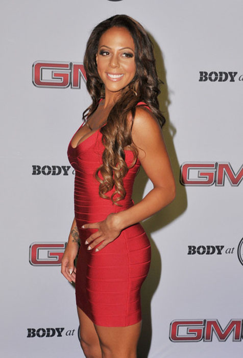 Sydney Leroux Hottest Female soccer player 5