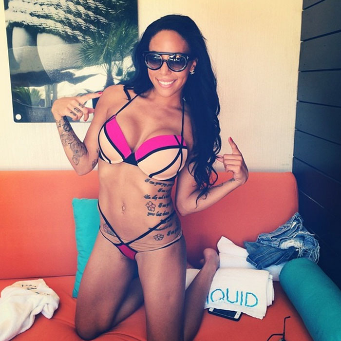 Sydney Leroux Hottest Female soccer player