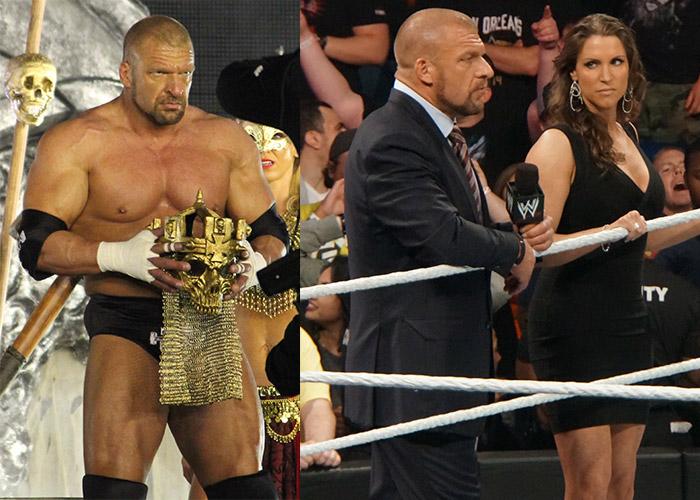 #4 Richest Pro Wrestler