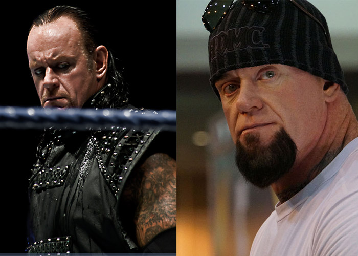 #9 Richest Pro Wrestler, The Undertaker