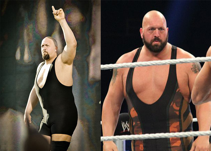 #5 Richest Pro Wrestler, The Big Show